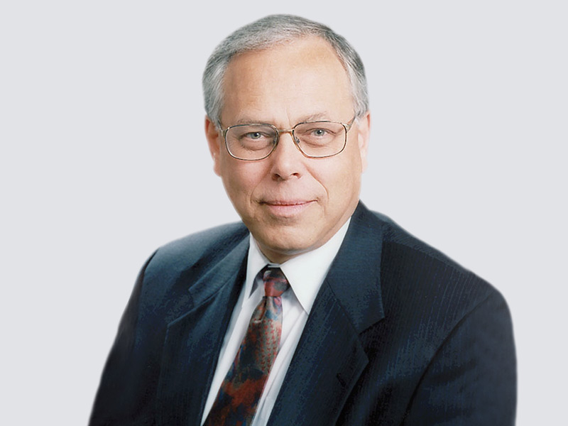 Frank Borowicz QC
